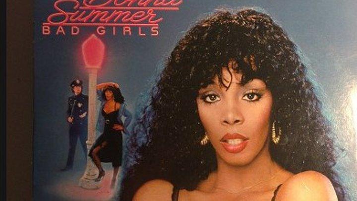 ...Donna Summer - Хочу погорячее (1979 г)...