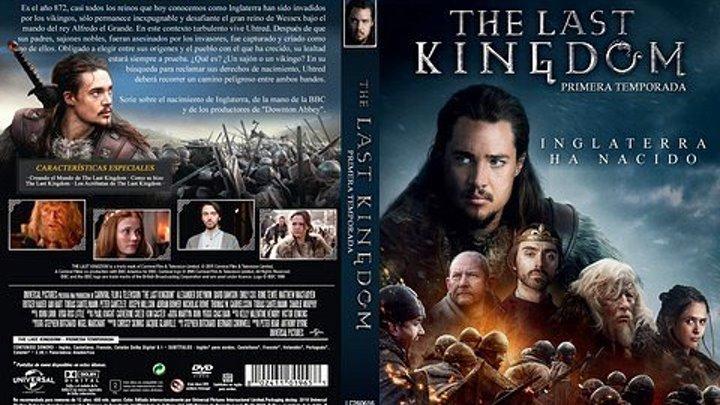 Последнее Королевство (2015). 7 серия.