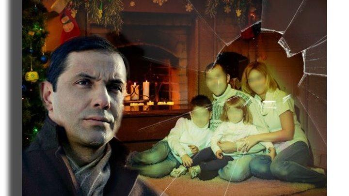 Другая семья,серии 1-4