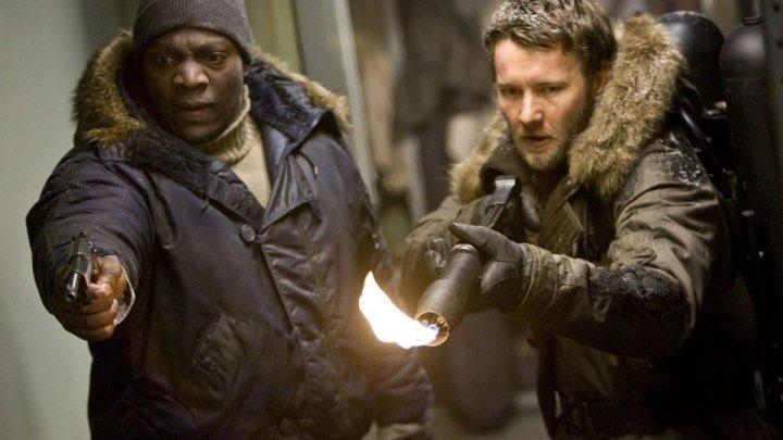 Нечто 2 HD(ужасы фантастика)2011