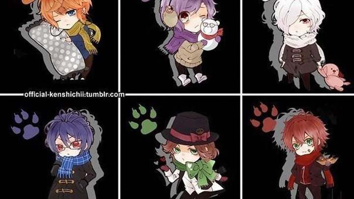 【弾いてみた】DIABOLIK LOVERS,more Blood-極限(UNLIMITED)BLOOD(ピアノ)Full.ver