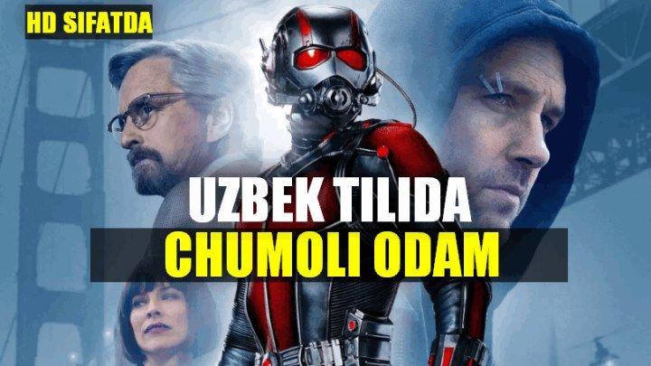 Chumoli odam (Uzbek tilida) 2016 HD