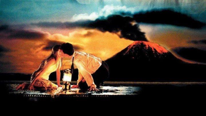 Джо против вулкана (романтическая комедия с Томом Хэнксом и Мэг Райан) | США, 1990