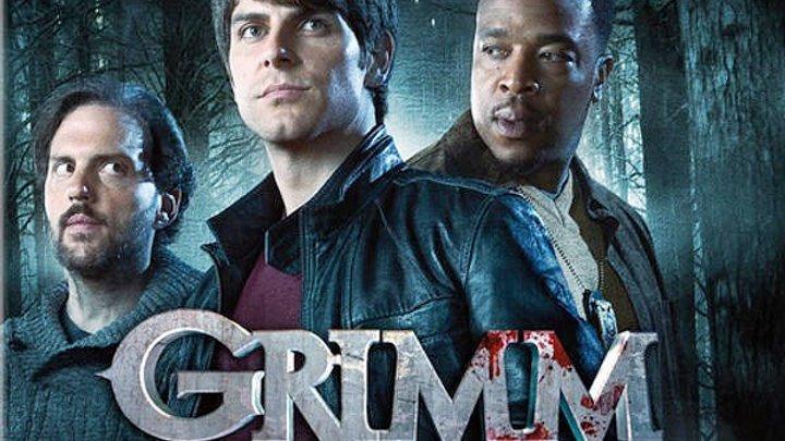 Сериал Гримм 2 сезон 1 серия (2011) смотреть онлайн