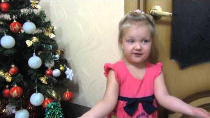 ВАРЕНЬКА - `А СНЕГ ИДЕТ` (новогодний клип)
