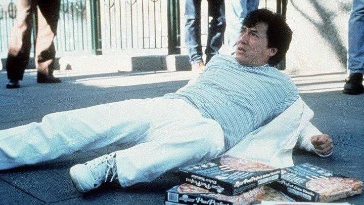 Мистер Крутой HD(Боевик, комедия)1997 (12+)