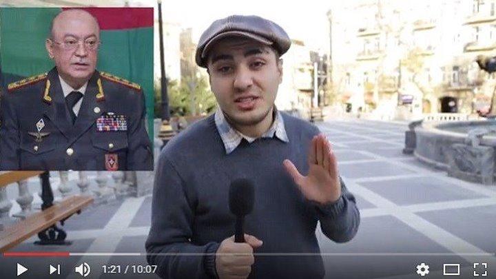 Nazir Kəmaləddin Heydərovun qızıldan tikilən mülkləri və nəhəng biznes imperiyası (SANCAQ).13 дек.2016 г.