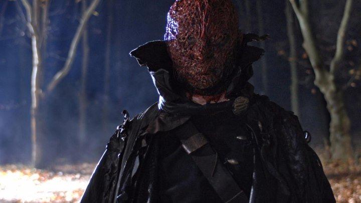 Всадник без головы (2007) Ужасы, мистика
