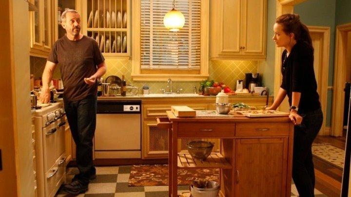 Доктор Хаус / House M.D. [Сезон:02 Серии:01-03 из 24] (2006: комедия, драма)
