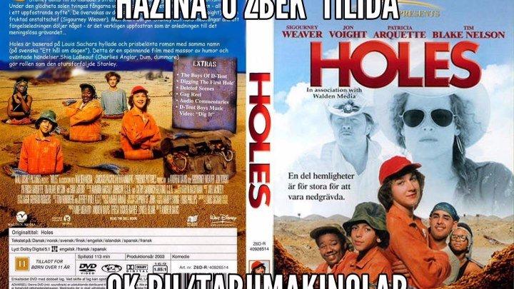Hazina ( O'zbek tilida )