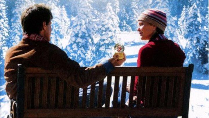 новогодняя мелодрама _Бойфренд на Рождество 2004.Жанр: Kомедия, мелодрама, драма, семейный