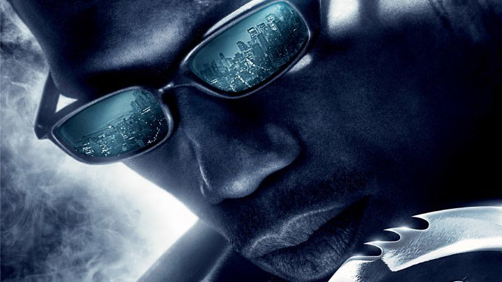 Блэйд 2 боевик фантастика триллер 2002