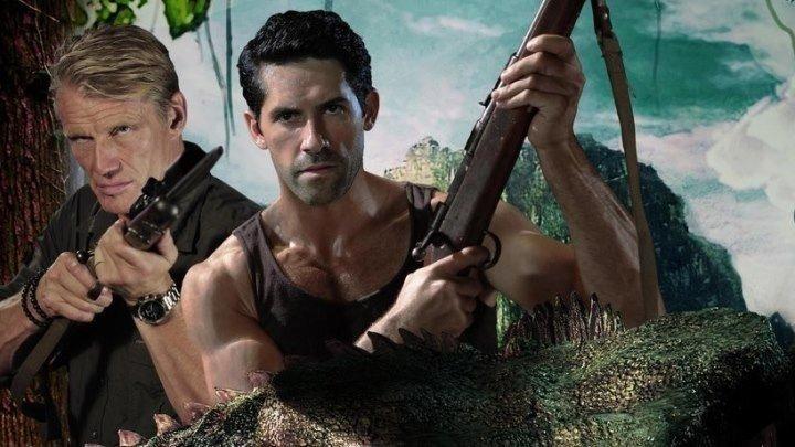 Легенды_ Гробница дракона (2013) боевик, приключения