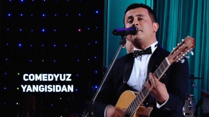 ComedyUZ - Yangisidan 2016   КамедиУЗ - Янгисидан 2016