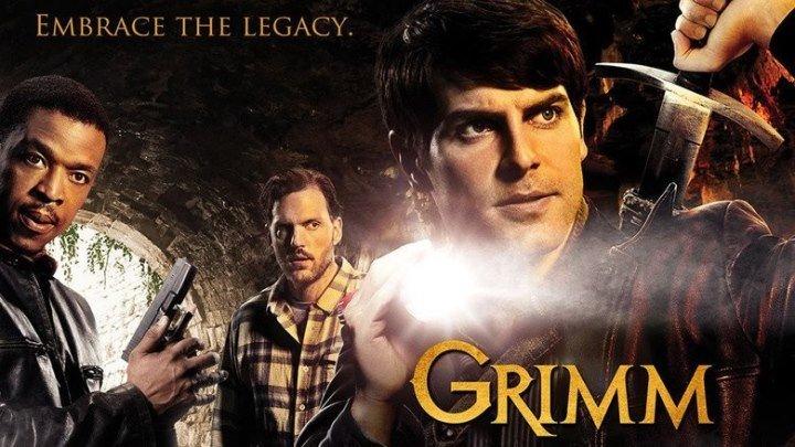 Сериал Гримм 1 сезон 6 серия (2011) смотреть онлайн