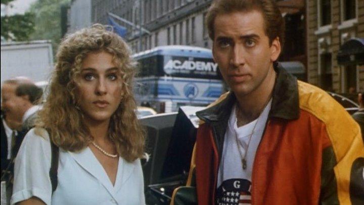 Медовый месяц в Лас-Вегасе (1992) комедия, мелодрама