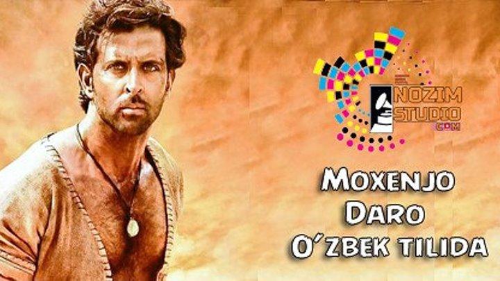 Moxenjo Daro Hind film O'zbek tilida 2016