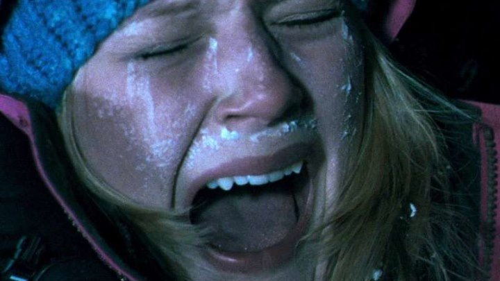 Замёрзшие (2010) ужасы, триллер