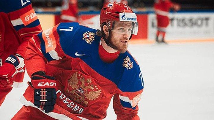 Россия- Чехия 5-1 Лучшие моменты 16.12.2016 Евротур