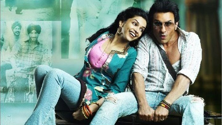 Любовь вчера и сегодня (Индия, 2009 г.)