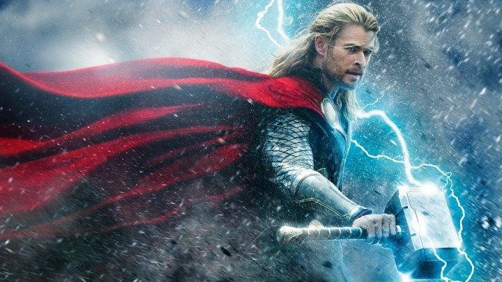 """""""Тор: Молот богов"""" HD Ужасы, Боевик, Триллер, Фэнтези, Драма, Приключения."""