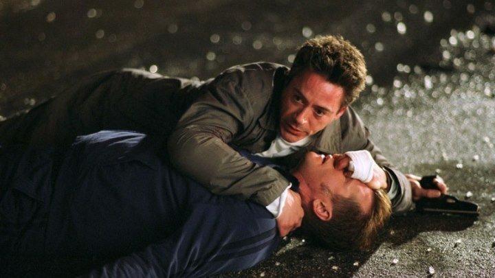 Поцелуй на вылет 2005 боевик, комедия, криминал, детектив