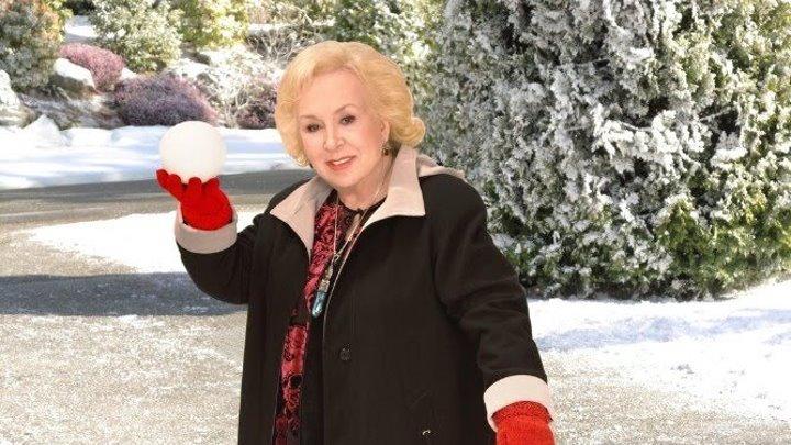 Миссис Чудо (2009), фэнтези, семейный, комедия.