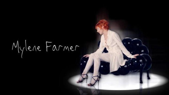 Mylène Farmer - Sans Logique (1989)