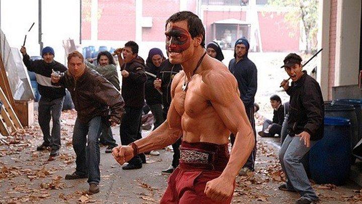 Цепной пес - Боевик / драма / мелодрама / комедия / Чили / 2006