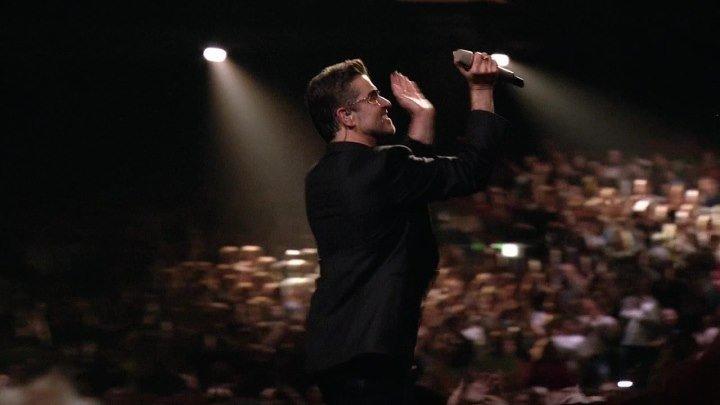 "George Michael - ""Careless Whisper"" (live) 2008."