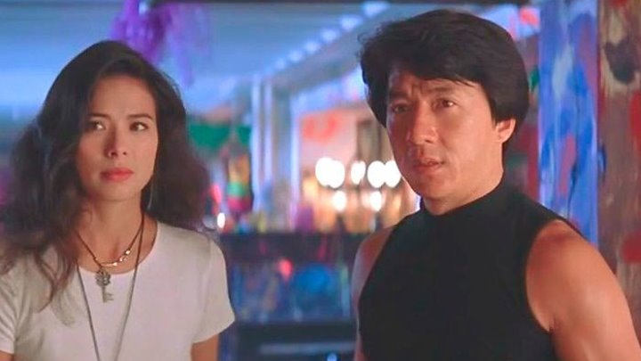 Разборка в Бронксе HD(1995) боевик, кинокомедия