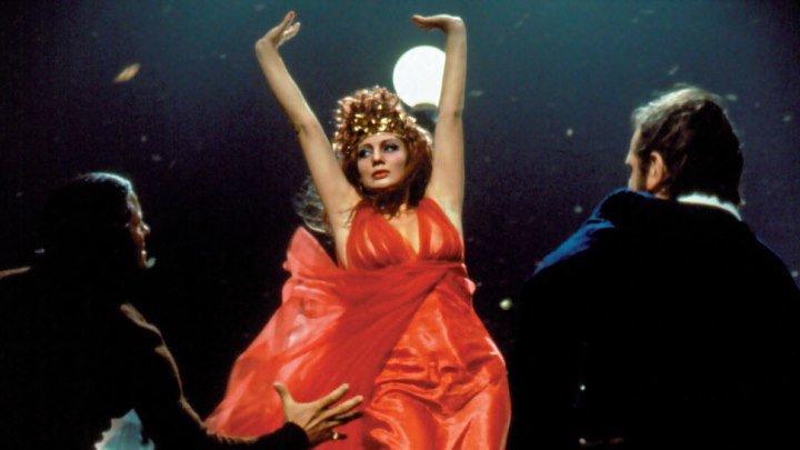 Рим Федерико Феллини (комедийная драма) | Италия-Франция, 1972