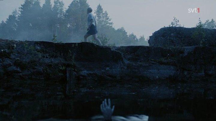 Тайны Сильверхёйда, 9-10 серии из 10 / Jordskott [2015, мистика, триллер, детектив]