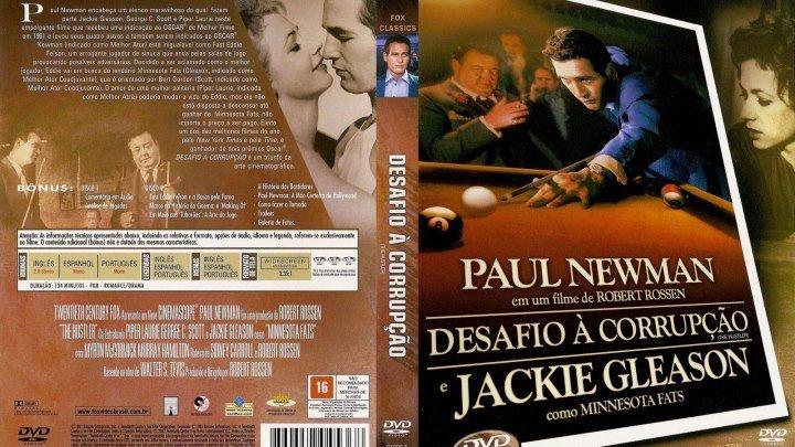 Desafio à Corrupção (1961) Blu-Ray 720p - DUBLADO