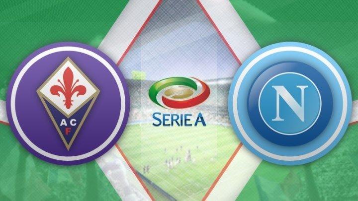 Фиорентина 3:3 Наполи | Итальянская Серия А 2016/17 | 18-й тур | Обзор матча