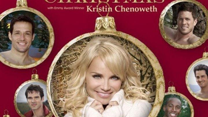 новогодняя мелодрама _Мальчики из календаря (2009) 12 Men of Christmas Жанр: Мелодрама, Комедия.