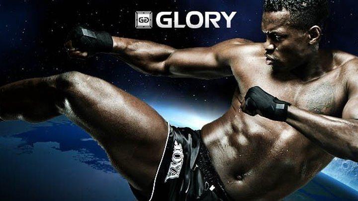 Glory Sports представляет топ 20 нокаутов(720p)