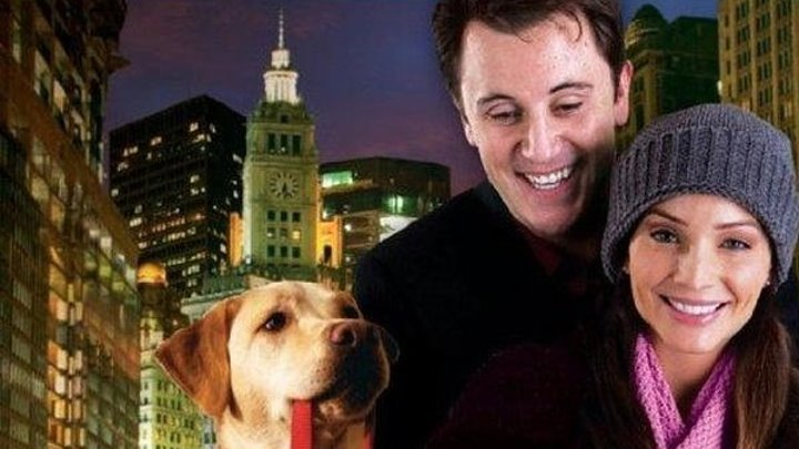 Ангел Рождества (2009), драма, мелодрама, комедия.