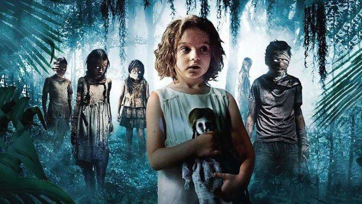 Из темноты (2014) Ужасы, Триллер.