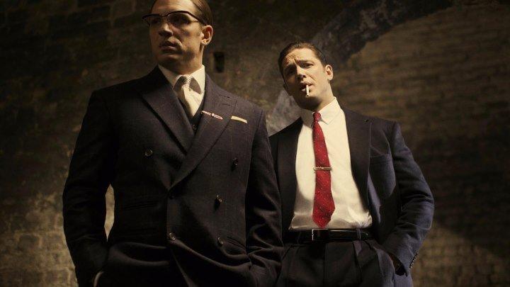 Легенда 2015 криминал, триллер детективный фильм