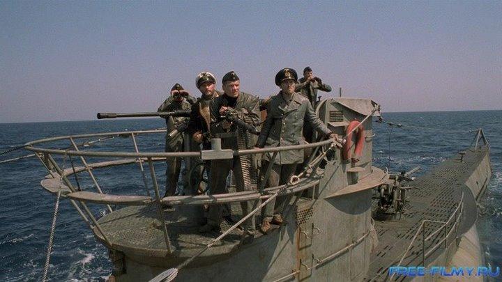 Ю-571 Фильм, 2000 боевик, военный
