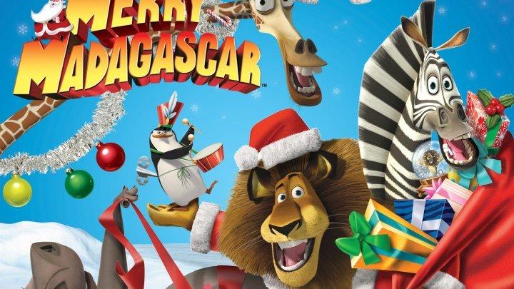 Мадагаскар-Рождество