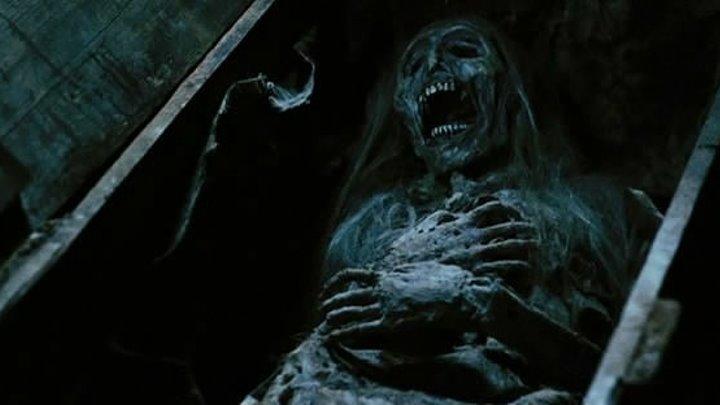 Осквернители могил (2006) Ужасы, мистика