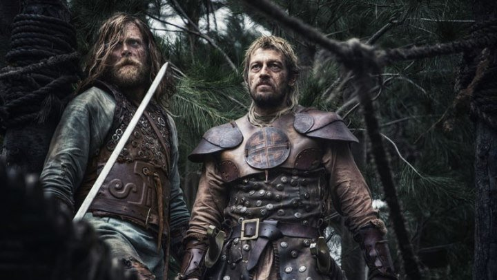 Приключения викингов (2014) Боевик, приключения