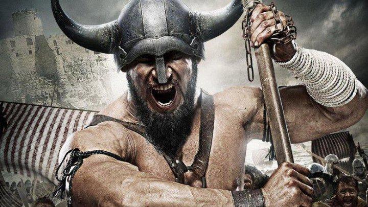 Сага о викингах:тёмные времена (2013) Боевик, триллер, приключения