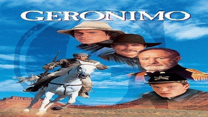 Джеронимо.Американская легенда.1993.BDRip.720p.