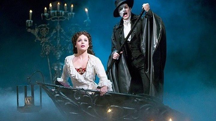 Призрак оперы 2. Музыка ночи. Перевод-караоке