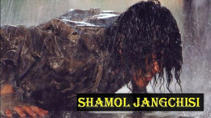 Shamol Jangchisi (Uzbek tilida) Uznew.Com HD