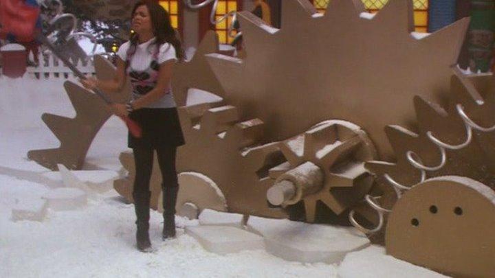 Идеальное Рождество (Снежный шар) _ Snowglobe (2007) Жанр_ Фэнтези, Мелодрама