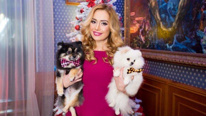 Аполлинария - Новогодняя (Official video)